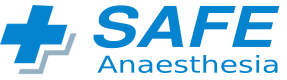 Safe Anaesthesia